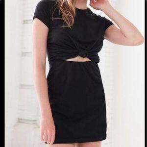 Silence+ Noise Little black dress!